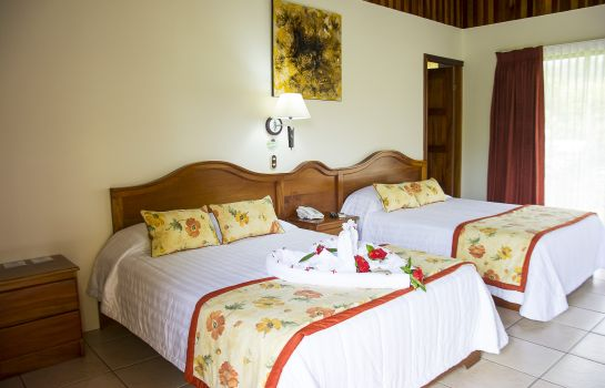 Doppelzimmer Standard Arenal Paraiso Resort and Spa