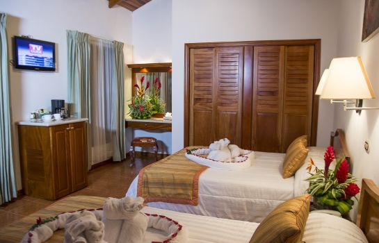 Chambre double (confort) Arenal Paraiso Resort and Spa