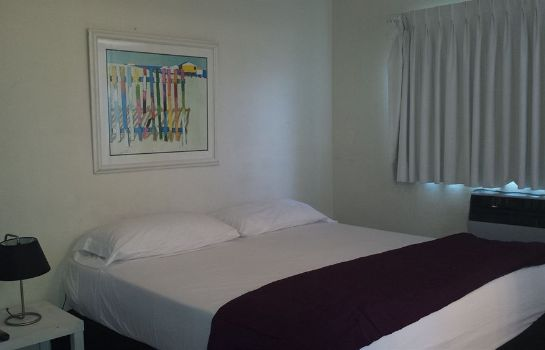Standardzimmer Wishes Hotel Biscayne