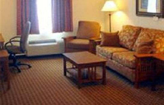 Suite Mountain Inn And Suites Airport