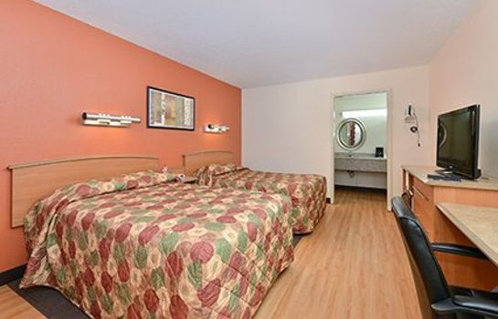 Zimmer Econo Lodge Bowling Green