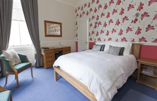 Double room (standard) Alba House