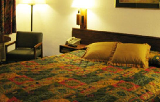Room THE WESTERNER MOTEL