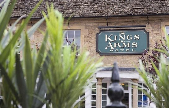 Foto The Kings Arms Hotel - Inn