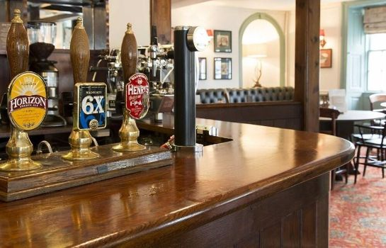 Info The Kings Arms Hotel - Inn