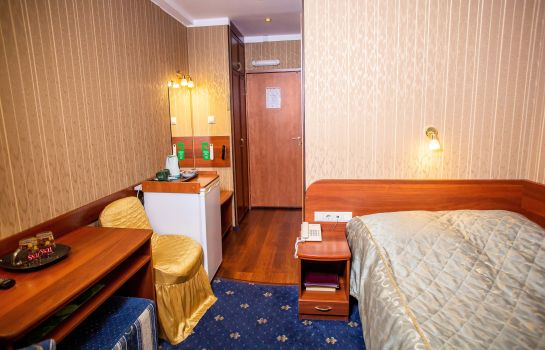 Single room (superior) Galakt