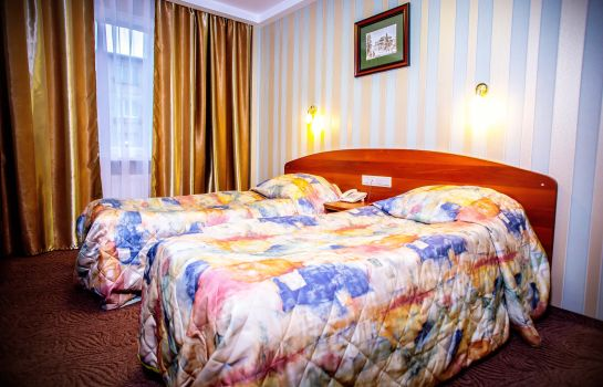 Double room (standard) Galakt