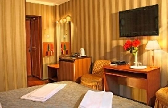 Double room (superior) Galakt