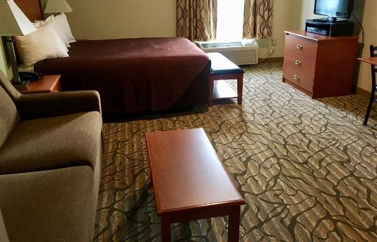 Camera Aspen Extended Stay Suites - Kenai