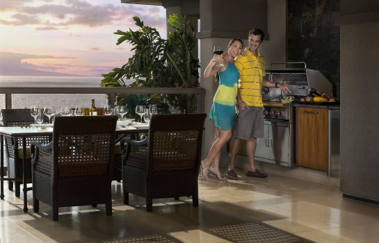 Hotel-Bar Ho olei at Grand Wailea