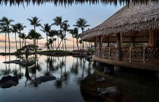 Restaurant Ho olei at Grand Wailea