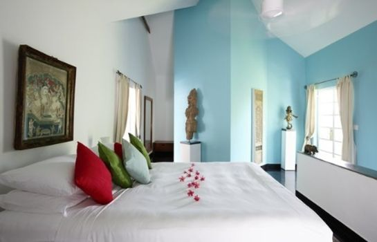 Suite The Malabar House