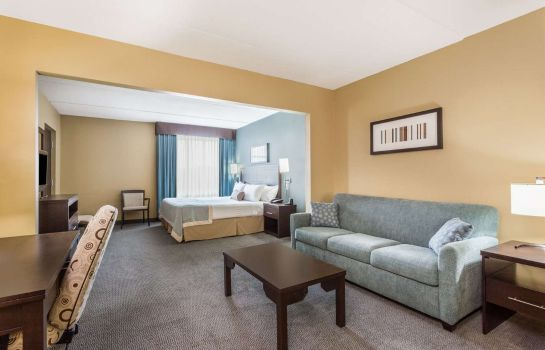 Suite WINGATE BY WYNDHAM REGINA