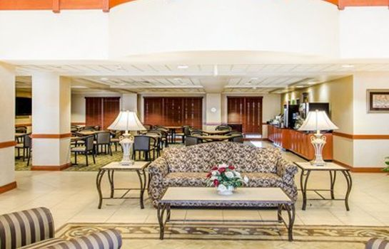Hall Comfort Inn & Suites Jerome - Twin Falls