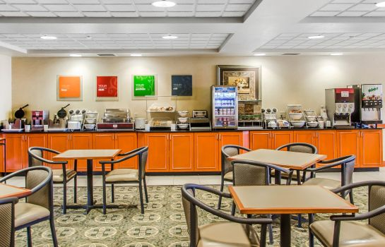 Restaurante Comfort Inn & Suites Jerome - Twin Falls