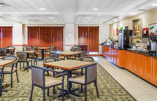 Restaurant Comfort Inn and Suites Jerome - Twin Fal