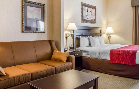 Suite Comfort Inn and Suites Jerome - Twin Fal