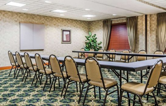 Conference room Comfort Inn & Suites Jerome - Twin Falls