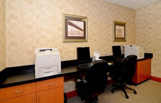 Info Comfort Inn & Suites Jerome - Twin Falls