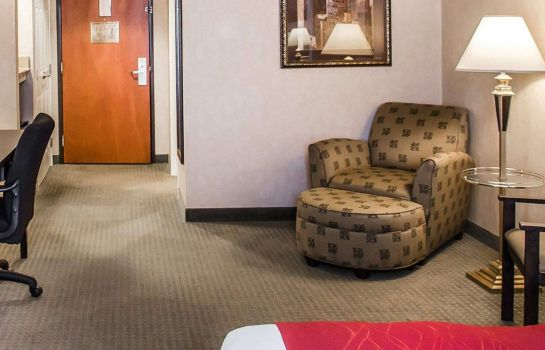 Room Comfort Inn & Suites Jerome - Twin Falls