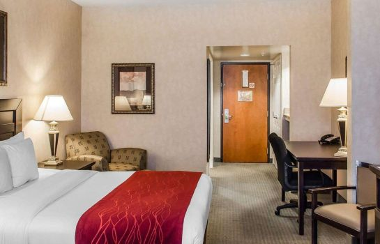 Kamers Comfort Inn and Suites Jerome - Twin Fal