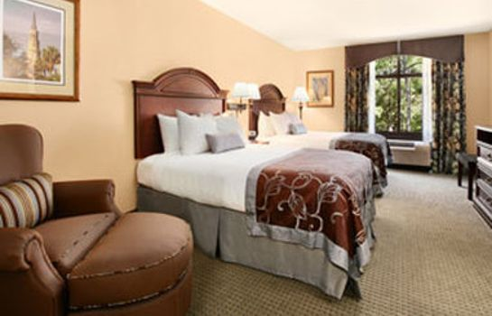 Zimmer WINGATE BY WYNDHAM CHARLESTON