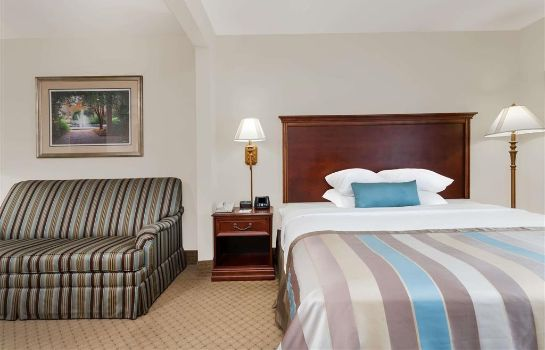 Room WINGATE COLUMBIA LEXINGTON