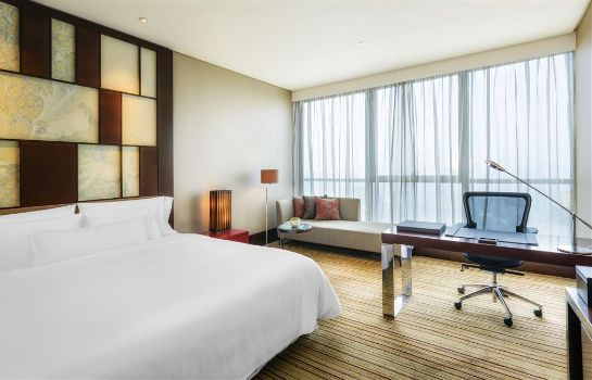 Room The Westin Beijing Chaoyang