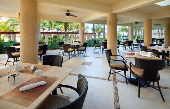 Restaurant Cancun The Westin Lagunamar Ocean Resort Villas & Spa