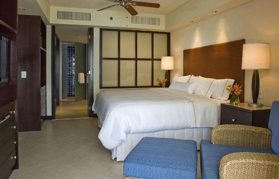 Chambre Cancun The Westin Lagunamar Ocean Resort Villas & Spa