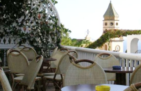 Restaurant Hotel Le Fioriere