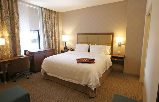 Pokój Hampton Inn Chicago Downtown-N Loop-Michigan Ave I