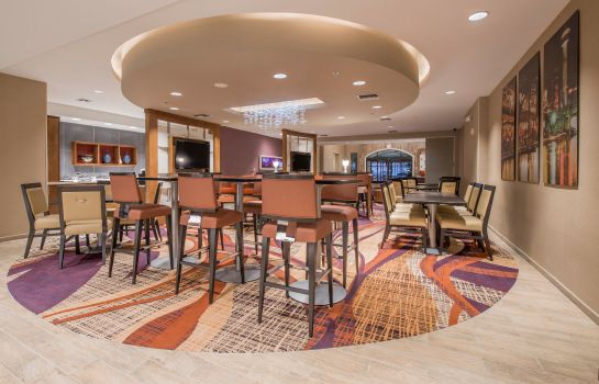 Restaurant SpringHill Suites San Antonio Downtown/Riverwalk Area