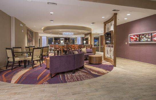 Info SpringHill Suites San Antonio Downtown/Riverwalk Area