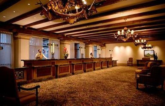 Reception L'Auberge Casino Resort Lake Charles