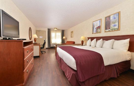 Suite Quality Inn and Suites Indio I-10