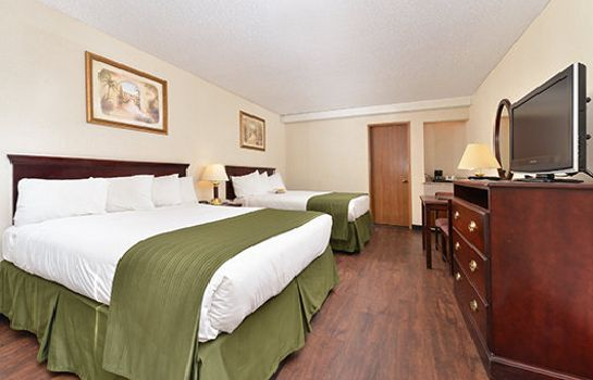 Zimmer Quality Inn and Suites Indio I-10