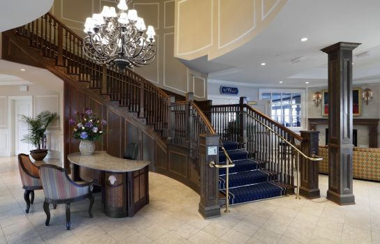 Hall Madison Beach Hotel Curio Collection by Hilton