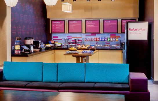 Restaurant Aloft New York LaGuardia Airport