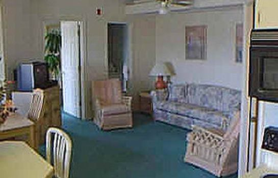 Kamers FLORIDA VACATION VILLAS
