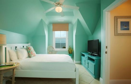 Suite PARROT KEY HOTEL AND RESORT