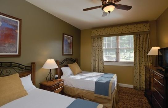 Chambre SHAWNEE VILLAGE RESORT
