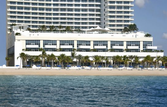 Außenansicht The Ritz-Carlton Fort Lauderdale