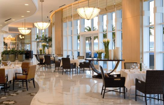 Restaurant The Ritz-Carlton Fort Lauderdale