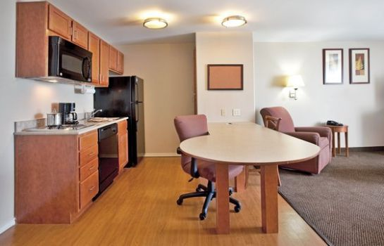 Suite Candlewood Suites GALVESTON