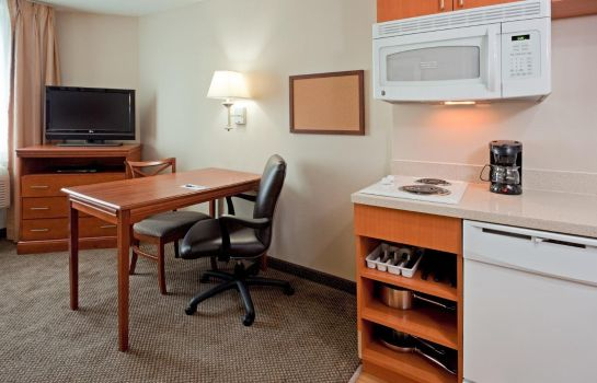 Suite Candlewood Suites NEW YORK CITY- TIMES SQUARE