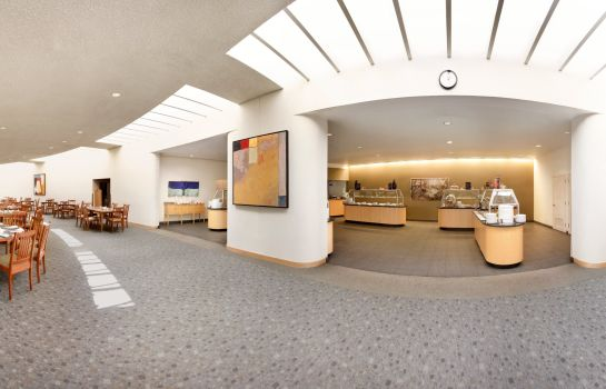 Ontbijtzaal HNA Palisades Premier Conference Center