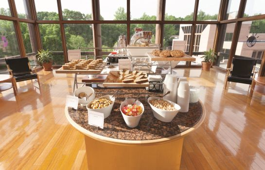 Ontbijtbuffet HNA Palisades Premier Conference Center