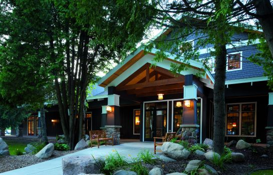 Congresruimte Grand View Lodge