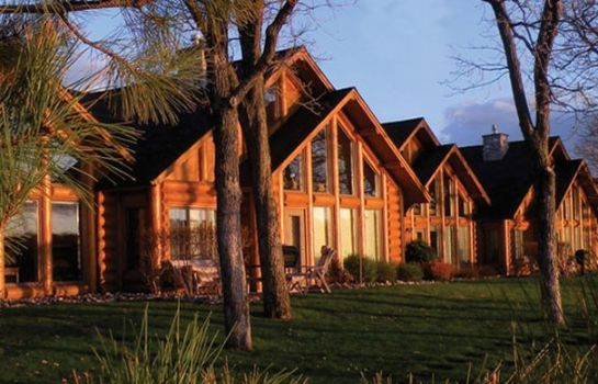 Zimmer GRAND VIEW LODGE
